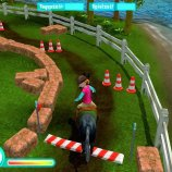 Скриншот Dein Pferdecamp