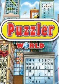 Обложка Puzzler World