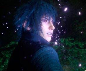 Подробности магии и боевой системы Final Fantasy XV