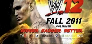 WWE '12. Видео #1