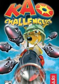 Обложка Kao Challengers