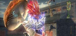 Dynasty Warriors: Strikeforce. Видео #1