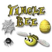 TangleBee – фото обложки игры