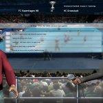 Скриншот Handball Manager - TEAM – Изображение 3
