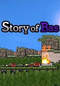 Обложка Story of Bas: The Spirit Quest