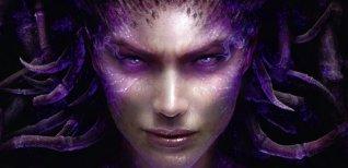 StarCraft 2: Heart of the Swarm. Видео #1