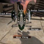 Скриншот Overturn: Mecha Wars – Изображение 52