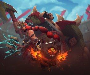 В Battlerite можно бесплатно поиграть до конца недели