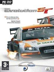 Обложка Evolution GT