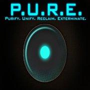 Обложка P.U.R.E.