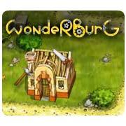 Обложка Wonderburg