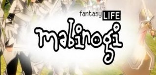 Mabinogi. Видео #1