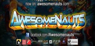 Awesomenauts. Видео #2