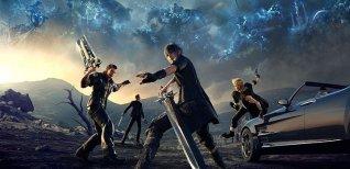 Final Fantasy XV. Ближайшие DLC