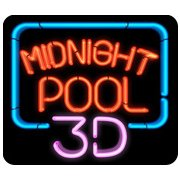 Обложка Midnight Pool 3D