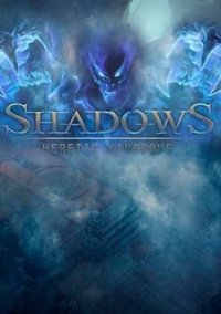 Обложка Heretic Kingdoms: Shadows