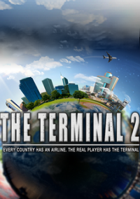 The Terminal 2 – фото обложки игры
