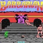 Скриншот Barbarian: The Ultimate Warrior – Изображение 1