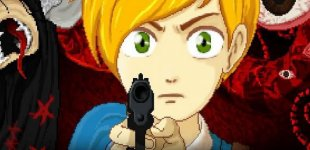 Survival Horror Story: Catequesis. Видео #1