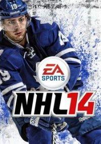 Обложка NHL 14