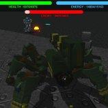 Скриншот MachineCraft