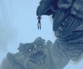 Prey for the Gods – инди-реинкарнация Shadow of the Colossus для PC