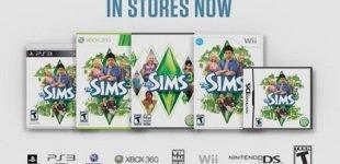 The Sims 3. Видео #3