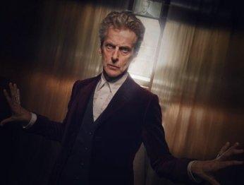 10 сезон «Доктора Кто»: девочки (восновном) визжат отсчастья