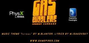Gas Guzzlers: Combat Carnage. Видео #4
