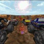 Скриншот Monster Truck Madness 2 – Изображение 3