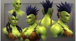 Орчих из World of Warcraft сделают женственнее - Изображение 2