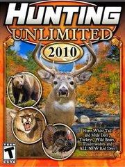 Обложка Hunting Unlimited 2010