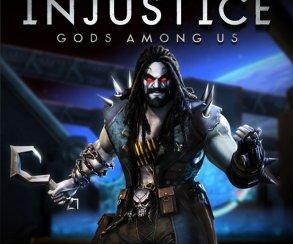 В Injustice: Gods Among Us появится новый персонаж