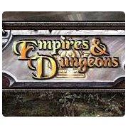 Обложка Empires & Dungeons