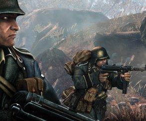 Enemy Front выйдет весной 2014 года