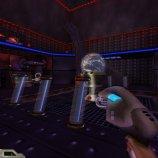 Скриншот CodeRED: Alien Arena – Изображение 6