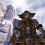 Скриншот Mythica