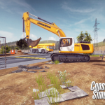 Скриншот Construction Simulator 2014 – Изображение 3