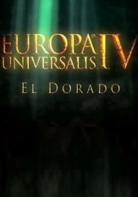 Обложка Europa Universalis 4: El Dorado