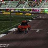 Скриншот Demonic Speedway