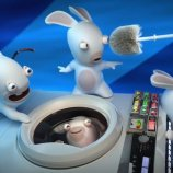 Скриншот Raving Rabbids: Travel in Time – Изображение 7