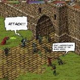 Скриншот Black Moon Chronicles: Winds of War