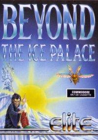 Обложка Beyond the Ice Palace