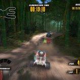 Скриншот Jungle Racers Advanced