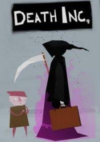 Обложка Death Inc.