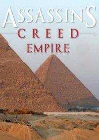 Обложка Assassin's Creed: Empire