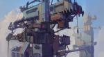 Герои красуются с оружием на концепт-артах новой Unreal Tournament - Изображение 13