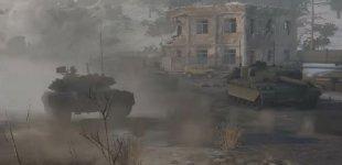 Armored Warfare: Проект Армата. Новая карта «Ткварчели»
