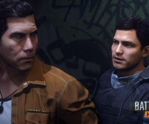 Копы не шутят про нарковойны в нарезке из Battlefield Hardline