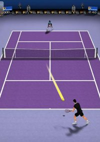 Обложка Tennis 3D
